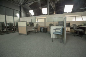 office cubicles standing set los angeles