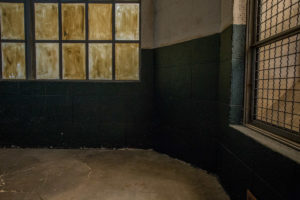 psychward film location