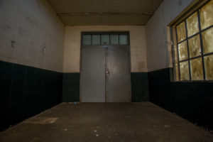 psych ward film location