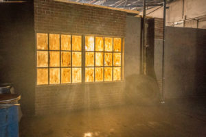 warehouse for filming los angeles
