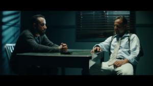 interrogation police set la