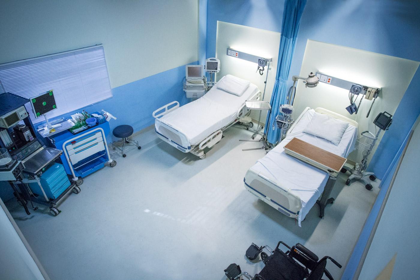Hospital Los Angeles